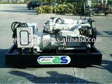 Marine Equipment Diesel Genset