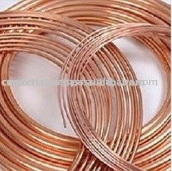 CU DHP Copper Alloy Tube