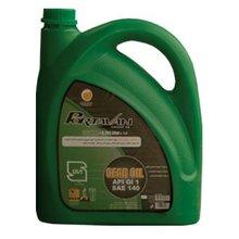Portavan Gear Oil SAE 140