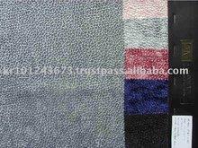 Velvet Material Fabric