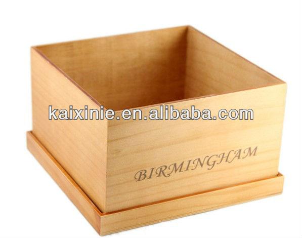 Wooden Gun Box Wooden Gun Boxes