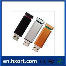 personal plastic USB flash drive USB memory disk 2GB