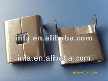 wing seal type steel cable buckles