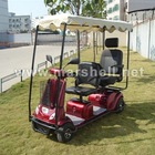 tricycle with sunshade DL24800-4 with CE(China)