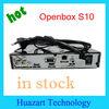 Original digital satellite receiver OPENBOX S10 FTA box