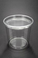 Disposable PET Deli Round container(FDA certificate)