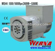highest quality generator diesel 488kw/610kva