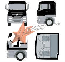 sinotruk popular food truck for sale