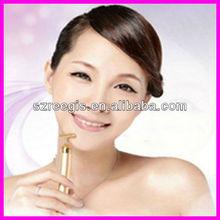 hot selling 24k beauty bar facial message