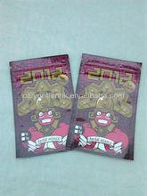 2012 incense herbal, full power,herbal incense bag