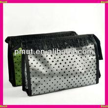 cosmetic mesh bag organizer