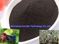Pinturas y recubrimientos industriales-- productohumatos de sodio