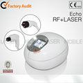 Rf mini masaje facial y el cuerpo cuidado de la piel, portátil multipolar rf de la máquina, rf máquina de la belleza