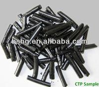 Coal Tar Pitch Used as Binder in Aluminium