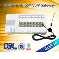 16- canaux voip2 15minutes, envoyer et recevoir des sms, ussd goip16 command