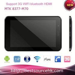 Mini Laptop pc Tablet PC mini 3G tablet pc camera MTK8377
