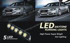 EMARK APPROVAL day running light LED patent design