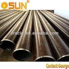 ISO 8180 Ductile iron pipes polyethylene sleeving