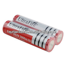 3.7V 3000mAh 18650 battery lithium