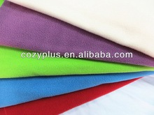 2013 China Factory wholesale 100% Polyester Fabric FDY Polar Fleece camouflage silk fabric