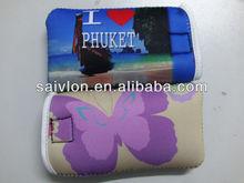 Custom full logo smartphone bag/pouch/ cover