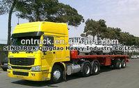 Sinotruk HOWO r c tractor truck