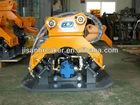 Kubota Komatsu Hydraulic Compactor, Vibratory Plate Compactor