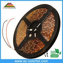 2013 most hot led strip 5050/ 3528smd led strip light kit easy installation for home decoration