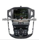 Best seller Arm 11 car video For Ford focus 2012