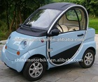 2 seats electric car L6e EEC and COC