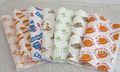 De alta calidad baratos& sulfurizado papel de envolver alimentos