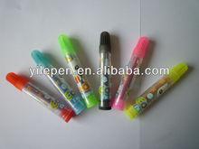 felt tip ceramic marker pen