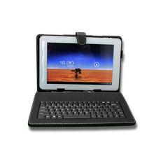 2013 Promotion!!! Multicolor 7 Inch Keyboard Case Tablet