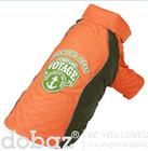 Dog outdoor jacket,dog clothes pet clothes