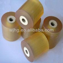 Super Transparent PVC Stretch Wrap Film For Electric Wires