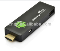 smart Google Android 4.0.4 Dual Core MINI PC UG802, smart tv box wholesale