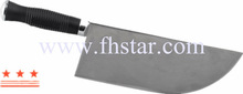 the french 11'' heavy duty professional cleaver