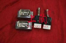 High Temperature Plug and Socket