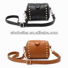 Fashion Studded Shoulder Bag Studded Camera bag FB-WMD233