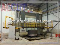 ACCUT CNC Double Column Vertical Lathe Machine Tool ATK5263