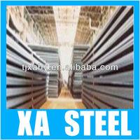 DIN17100 st50-2 low alloy steel plate