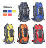 40L 50L 60L Outdoor Waterproof Hiking Backpack