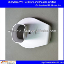 Plastic injection moulding juicer cover