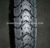 250CC Dirt Bike 250XQ-37D tires 275-17