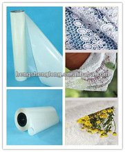 PU Hot Melt Adhesive Textile Film adhesive for textile fabric