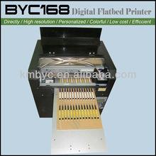 digital self clean plastic ball pen printing machine