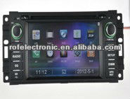 Best seller Arm 11 For JEEP GRAND CHEROKEE(2011) car navigation