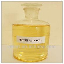chemical formula of natural rubber Benzothiazole(BT) CAS NO.: 95-16-9