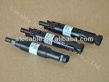 30A UV resistance PV dc power solar fuse holder