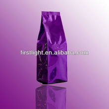 Laminated plastic packaging insert